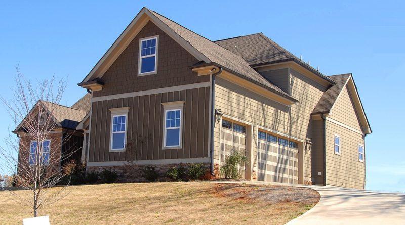 úroky z hypoték rostou