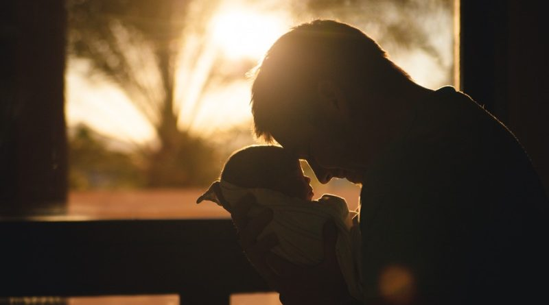 Otcovská péče