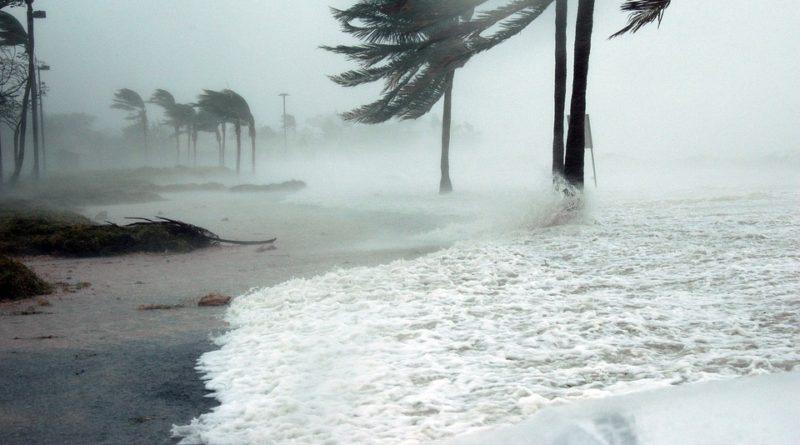 Období přírodních katastrof