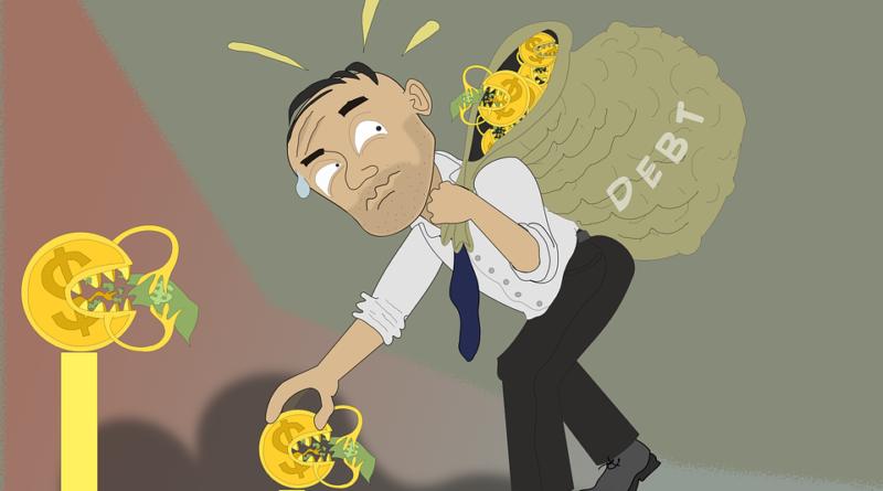 Situace pro půjčku