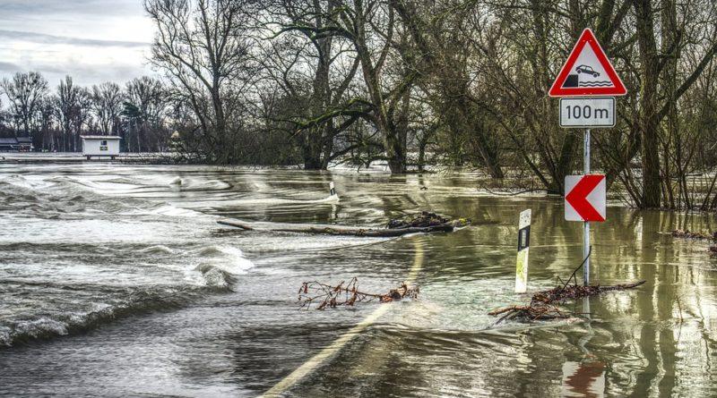 Podzim přináší hromadu přírodních katastrof