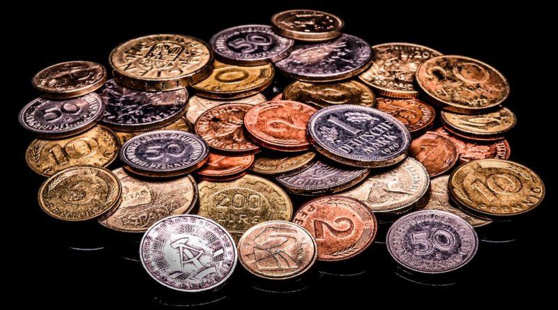 Domácnosti začínají schraňovat historické mince