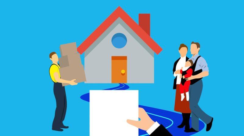 Chcete si vzít hypotéku? Seznamte se s typy hypotečních úvěrů
