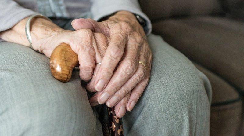 Jak zažádat o důchod?