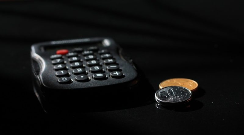 Jak spravovat osobní finance?