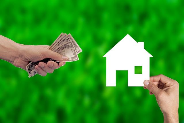 Jak lze financovat bydlení?